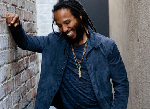 Ziggy Marley and 'Fly Rasta' tour swing through D.C.