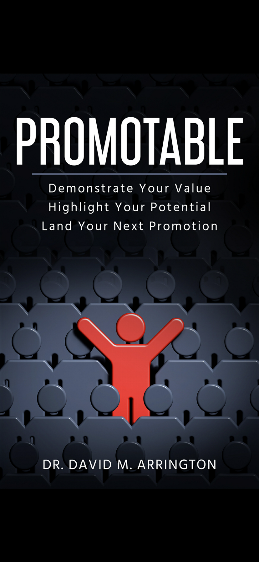 Promotable is a quick read that doesn't drone on and on. It pulls no punches and gets straight to the point and quickly tells you how you can become more Promotable in your career. It's also filled with suggestions that can be used right away.